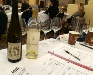 My Experience at the San Francisco Wine School