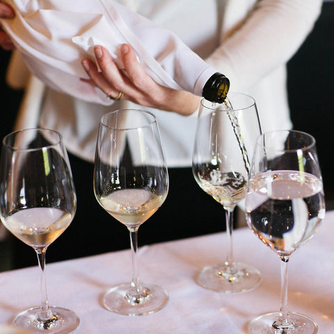 Intro To Blind Tasting
