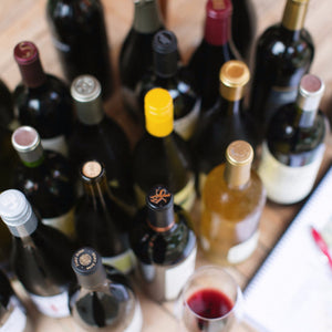Wine Program Management