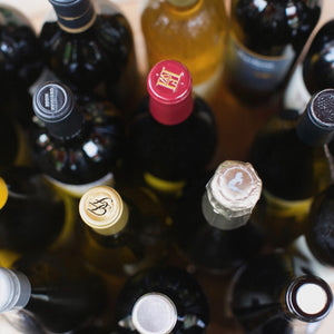 SPECIAL ONLINE EVENT: Fine Wine Collection & Cellar Strategies