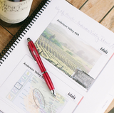 California Wine Appellation Specialist® Intensive
