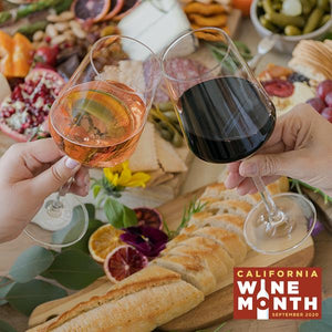 SPECIAL EVENT: New California AVAs and Trends in California Wine