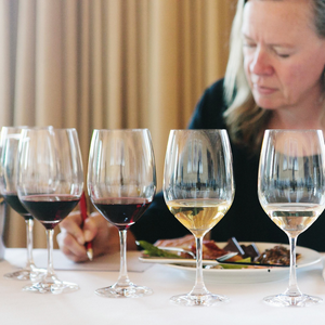 Somm Essentials Service & Tasting Exam