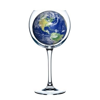 Intro to Wines of the World