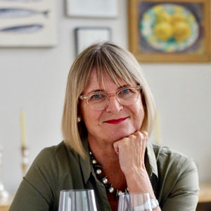 SPECIAL EVENT: An Evening with Jancis Robinson