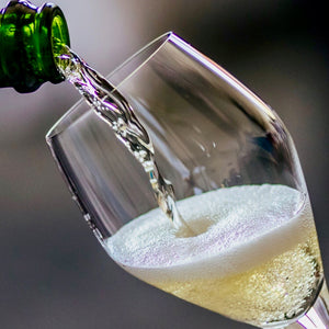 Beyond the Bubbles - Sparkling Wines of the World
