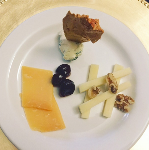 Unexpected Cheese Pairings - Thirsty Thursdays Series