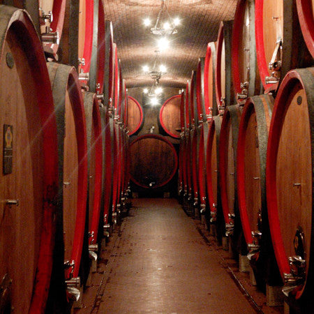 Red Wines of Northern Italy