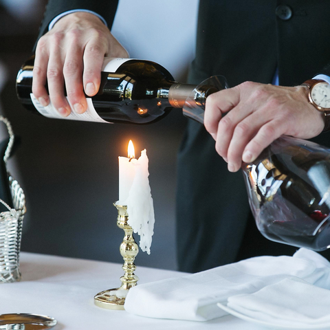 CoraVin & Decanting Service