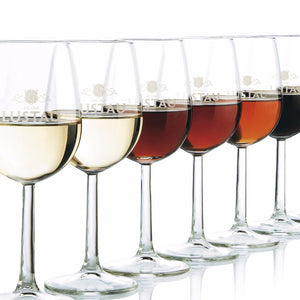 Certified Sherry Wine Specialist Class, presented by Lustau