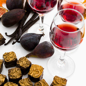How Sweet It Is!  Fortified & Dessert Wines