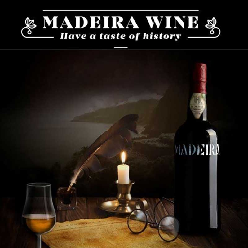 Special Event: The Many Faces of Madeira