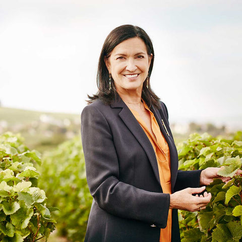 Special Event: An Evening with Maggie Henríquez, CEO, Krug