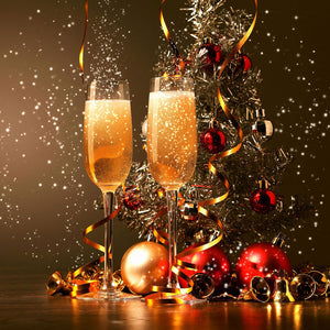Ring in the New Year with Franciacorta