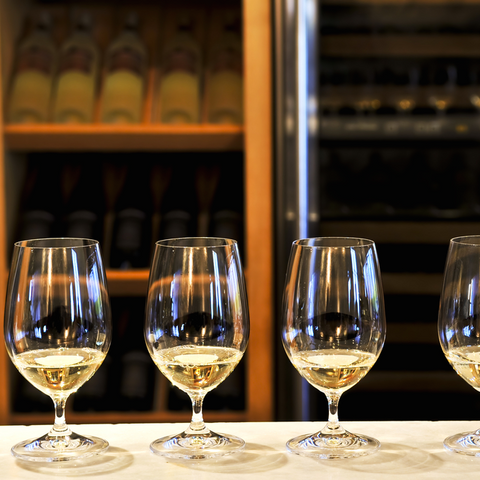 Cellar Nights - A Blind Tasting Bar Experience