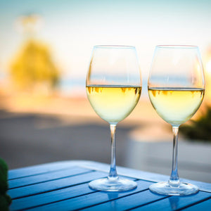 Chardonnays of the World