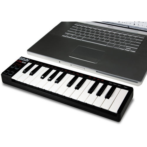 Akai Professional LPK25 - USB Laptop Performance Keyboard