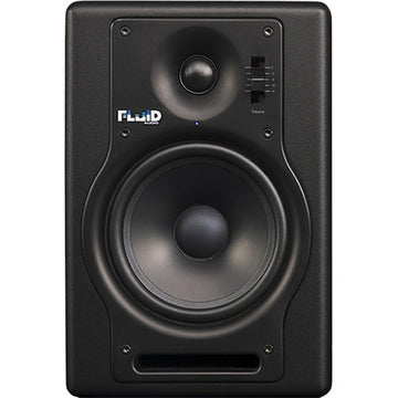 Fluid Audio F-5 Monitors Fader Series