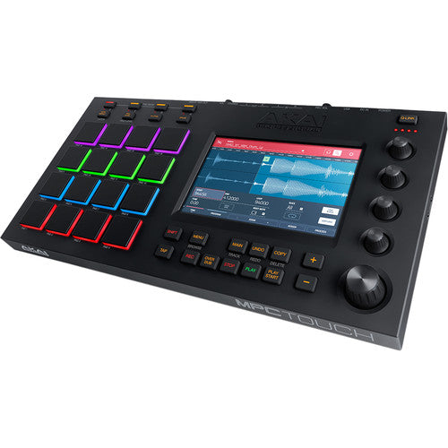 Akai Professional MPC Touch Music Production Controller
