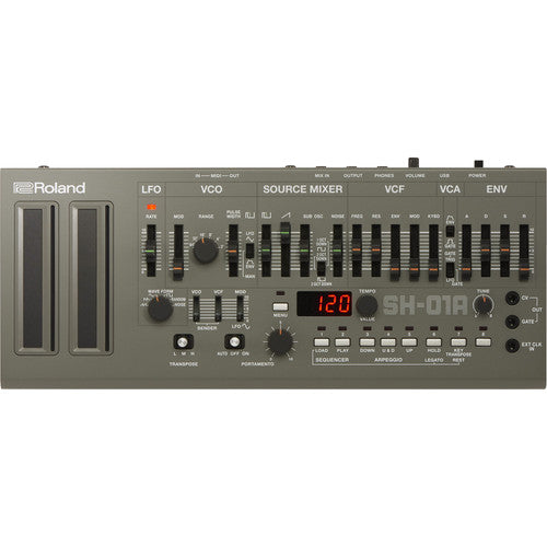 Roland Boutique Series SH-01A Synthesizer