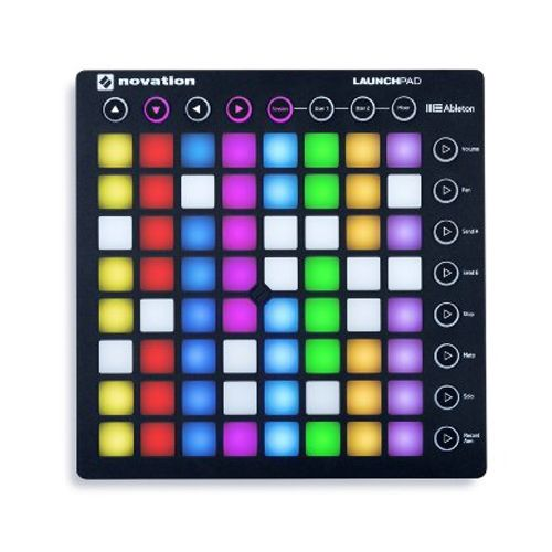 NOVATION Launchpad MK2 Controller