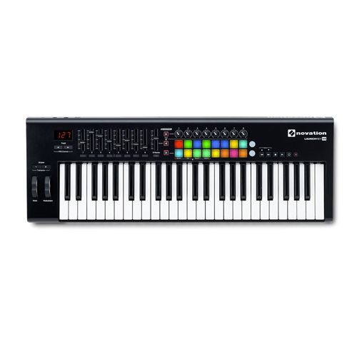 NOVATION LAUNCHKEY 49 Mk2 49-key Controller Keyboard