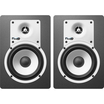 Fluid Audio C-5 Monitors (pair)