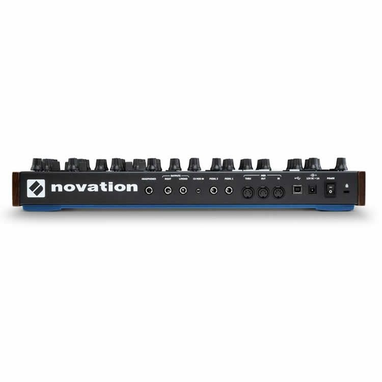 NOVATION PEAK 8-voice Desktop Polyphonic Synth