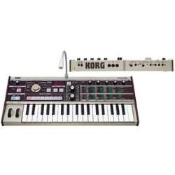 Korg MICROKORG Analog Synth/Vocoder
