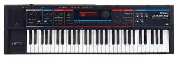 Roland Mobile Synthesizer JUNO-Di