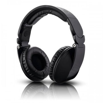 Reloop - Professional Dj Headphones - Black