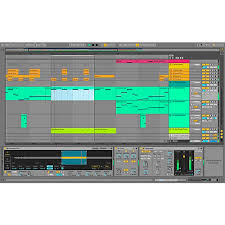 Ableton Suite 10 UPG from Live Intro