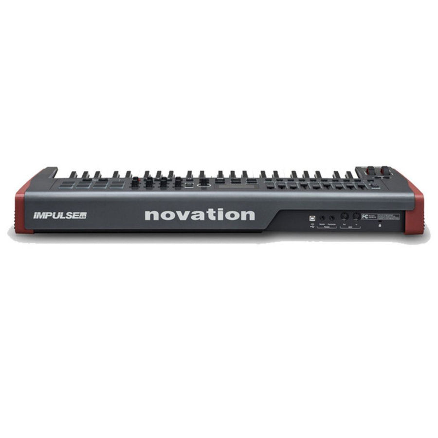 NOVATION Impulse 49 49-key Usb Controller Keyboard