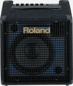 Roland Stereo Mixing Keyboard Amp KC-60