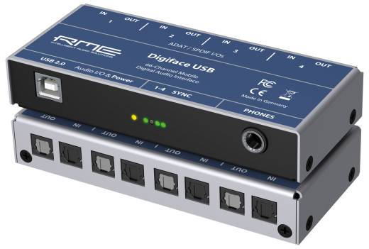 RME DIGIFACE-USB