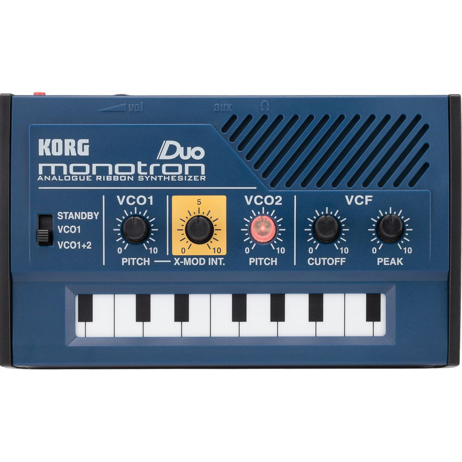 Korg MONOTRON-DUO Analog Ribbon Synth