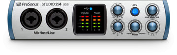 Presonus Studio 24 USB-C Audio Interface