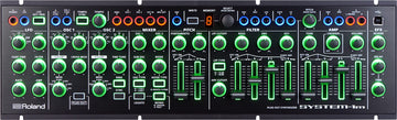 USED Roland Aira System-1m Semi Modular Plug Out Synthesizer