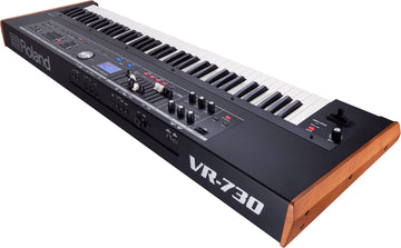 USED Roland VR 730