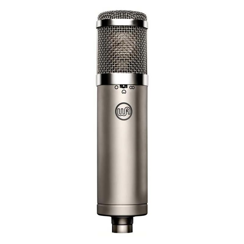 Warm Audio WA-47JR Microphone