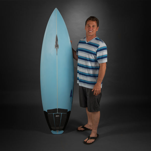 Bill Johnson | Teqoph Surfboards