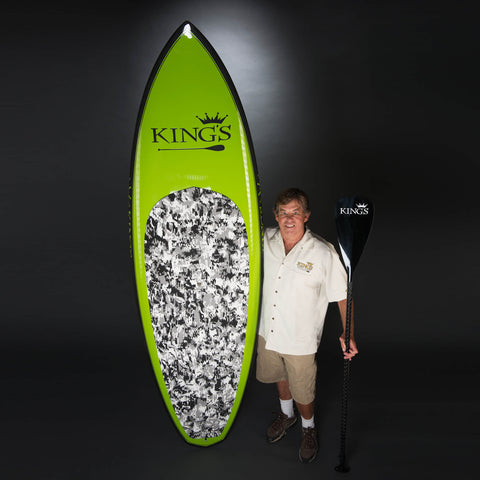 Dave Daum | Kings Paddle Sports