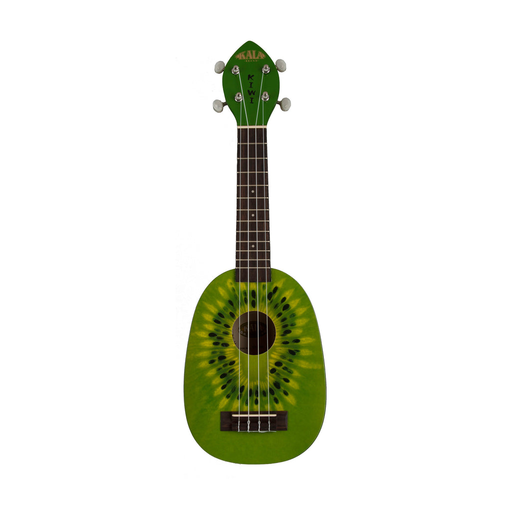 kala brand kiwi soprano ukulele groundswell supply. Black Bedroom Furniture Sets. Home Design Ideas
