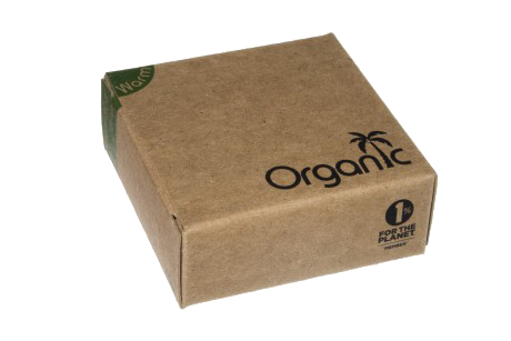 Organic Surf Wax (Box of 6)
