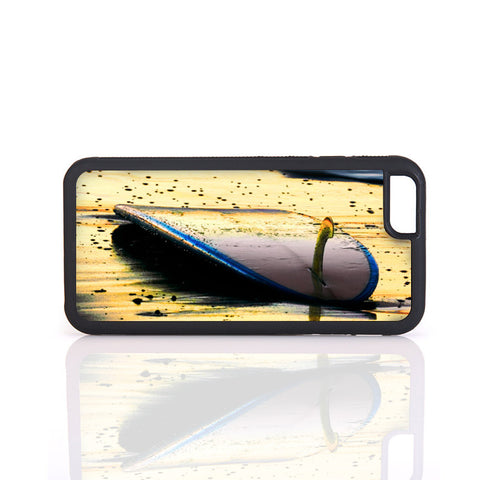 Art Cases iPhone Cover (Single Fin)