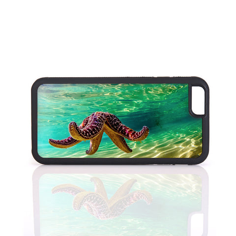 Art Cases iPhone Cover (Starfish)