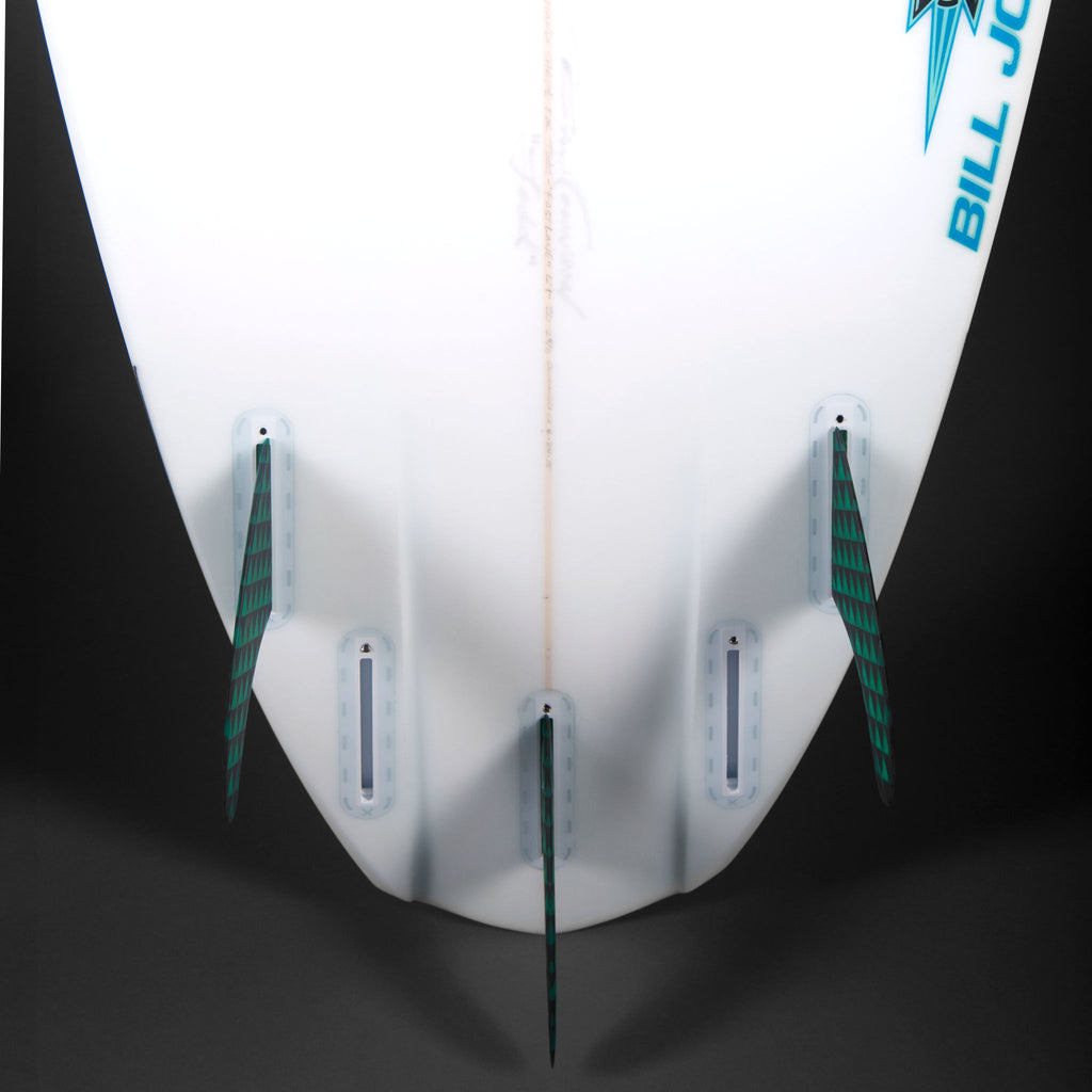 Bill Johnson Fast Lane Surfboard – Groundswell Supply