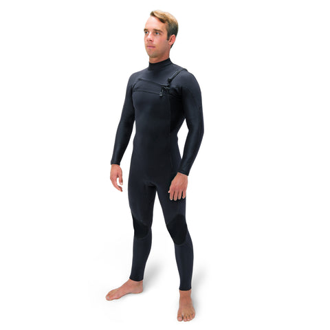 Groundswell Supply Custom Made Wetsuits (Full Suit)