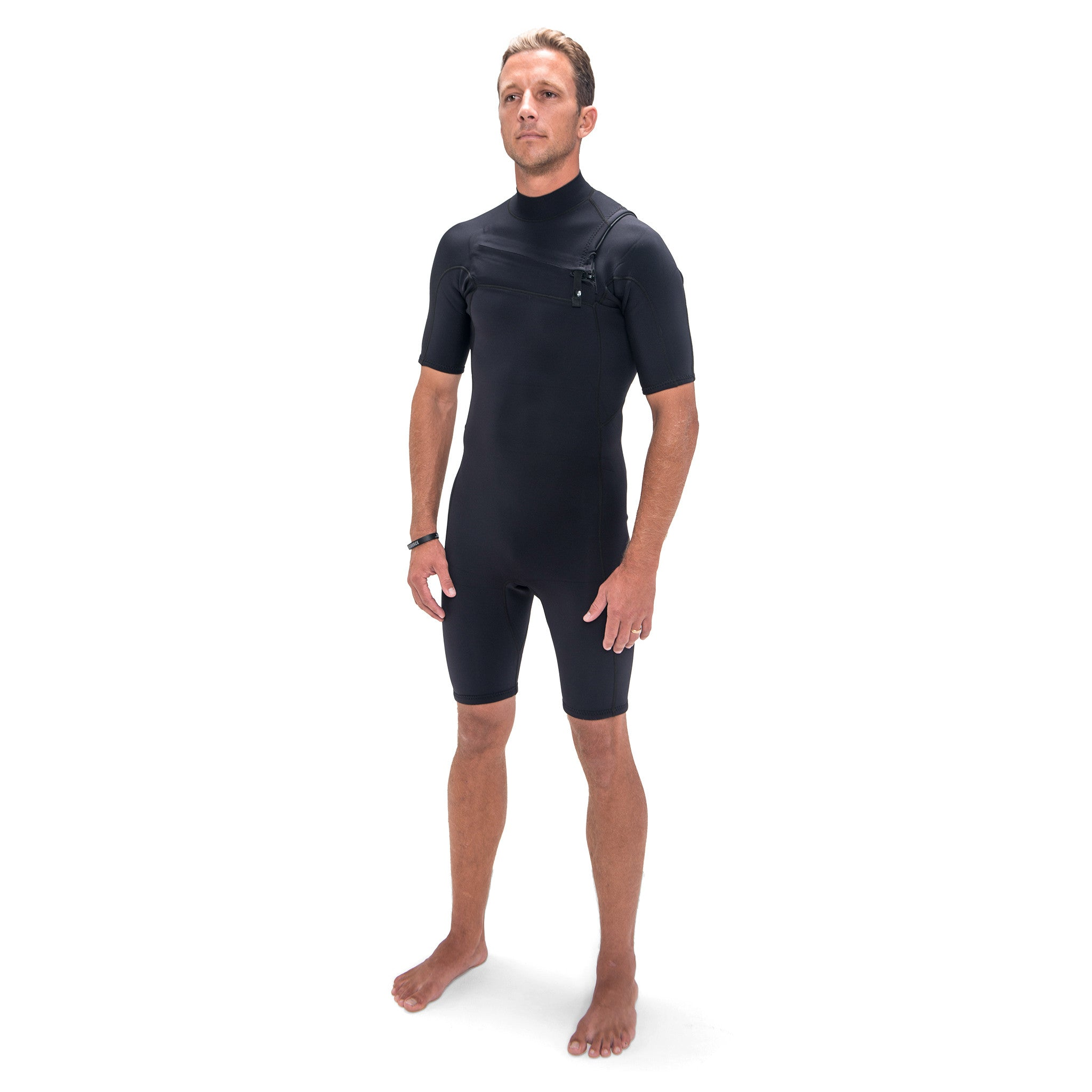 Groundswell Supply Custom Made Wetsuit (Spring Suit) 1
