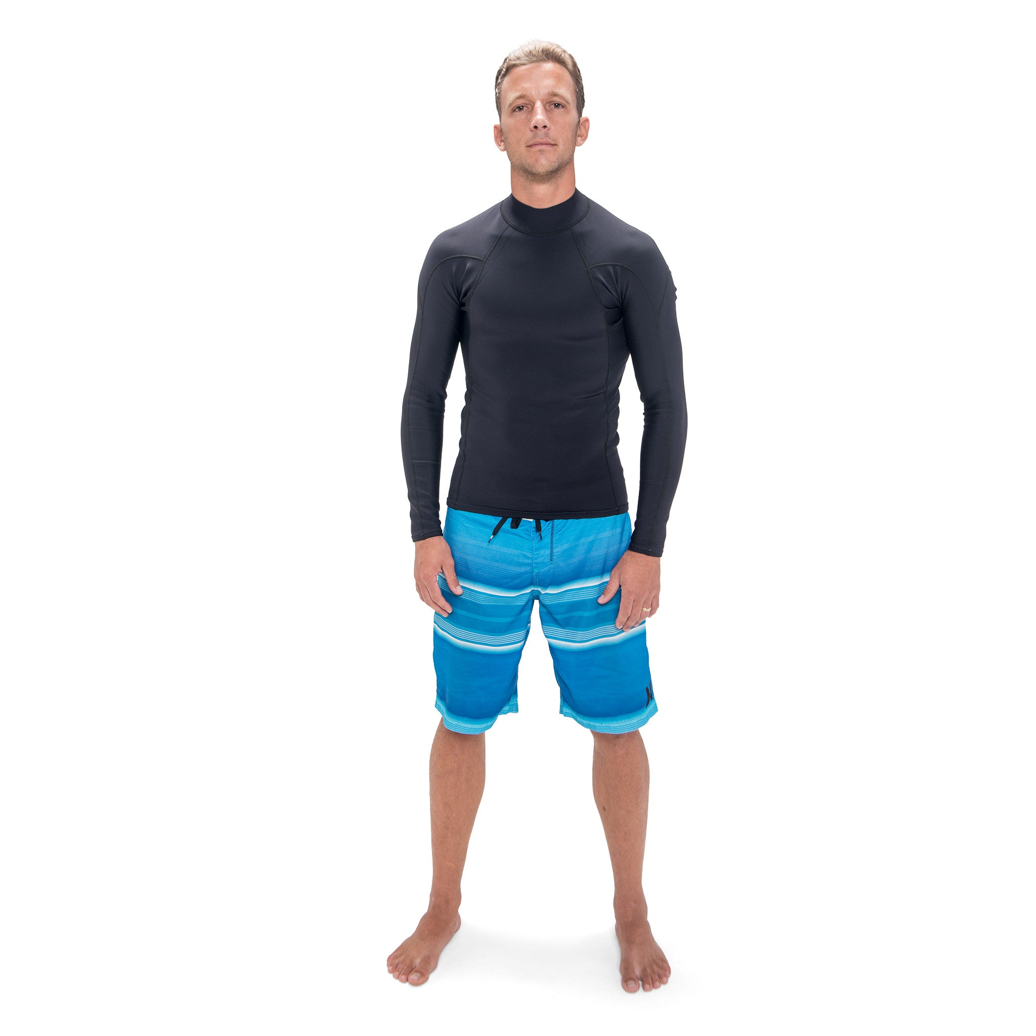 740653c44696 Groundswell Supply Custom Made Wetsuit (Spring Jacket)